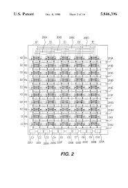 patent us5846396 liquid distribution system google patents