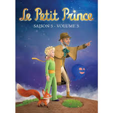 le petit prince le petit prince the prince season 3 volume 3