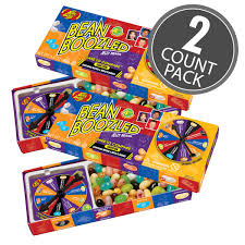 Where To Buy Nasty Jelly Beans Beanboozled Spinner Jelly Bean Gift Box 4th Edition 2 Count Pack