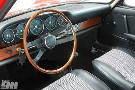 porsche 901 prototype five dial dashboard a porsche 911 history total 911