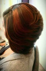 layered bob haircut african american bob hairstyles for black women short curly b hairstyles for