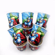 online get cheap avengers birthday aliexpress com alibaba group