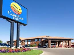 Comfort Inn Ontario Ca Comfort Inn Sudbury Regent Street Sudbury Canada