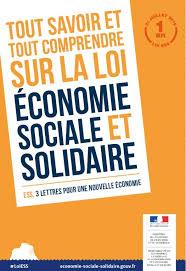chambre r馮ionale de l 馗onomie sociale et solidaire un an plus tard cress idf chambre régionale de l économie