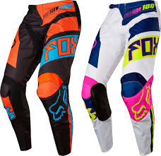 fox racing motocross boots 89 95 fox racing youth 180 falcon pants 994566