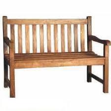 Atb  Harlem Swing Bench Seater Knock Teak Garden Indoor Outdoor - Indoor outdoor sofas 2