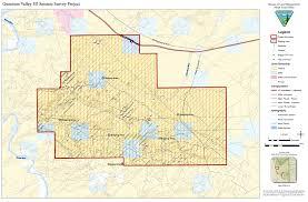 Blm Maps Blm Opens Comment Period Proposed 3 D Geophysical Seismic Survey