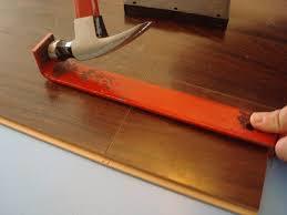 How Do You Install Laminate Flooring Extraordinary Installing Blaminate Bwood Bfloo 16978