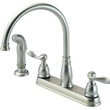 delta lewiston kitchen faucet delta windemere kitchen faucet image for delta linden kitchen