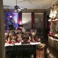 jills amazing christmas home tour house of hargrove