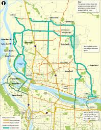Clark County Gis Maps Rtc Archive Transportation Corridor Visioning Study