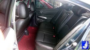nissan almera year end promotion nissan almera synthetic leather seat cover 11street malaysia