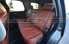 1995 Suburban Interior Chevrolet Tahoe Leather Interiors
