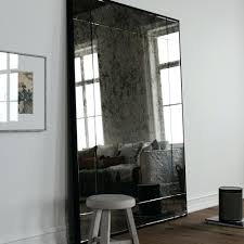 wall mirrors silver tone levanger wall mirror by ikea ikea wall