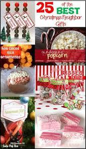 25 christmas neighbor gift ideas u2014 soda pop avenue