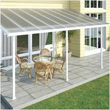 Gazebos For Patios Feria Patio Cover Best Choices Erm Csd