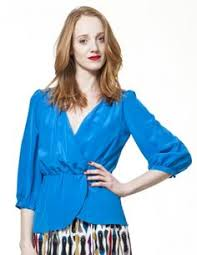 the perfect winter white silk blouse by leona fall 2 0 1 3