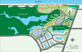 Map Of Naples Florida by Bay Colony Naples Signature Collection Premier Sotheby U0027s