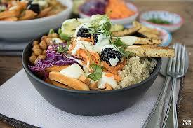 cuisiner vegan cuisiner proteine de soja best of protein buddha bowl vegan hd