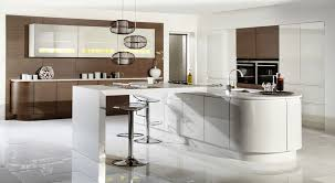 Kitchen Collection Uk by Malmo Porcelain Gloss