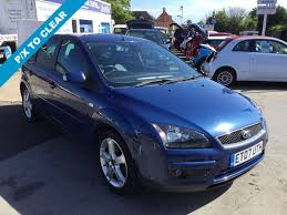 100 ford focus titanium 2007 manual uk ford focus c max