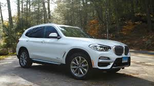 2018 bmw x3 may be among the best luxury compact suvs consumer