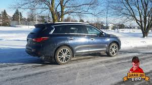 2017 infiniti qx60 offers the 2017 infiniti qx60 boasts extreme winter driving confidence