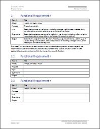 report requirements template 5 report requirements template expense report