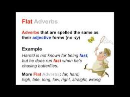 all worksheets adjective and adverb worksheets for high