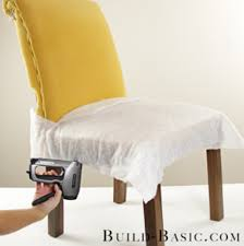 How To Reupholster Dining Chair How To Reupholster Dining Chairs Yourself Shelterness