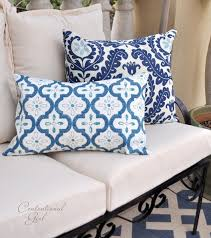 easy outdoor pillow covers centsational style