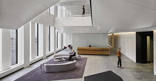 interior design news interior design magazine features calm cool and collected vibe of