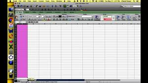Loan Calculator Spreadsheet by How To Make An Excel Loan Calculator Youtube
