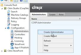 Citrix Help Desk by Delivery Controller 7 6 Ltsr U2013 Carl Stalhood