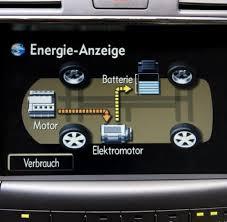 lexus rx 400h verbrauch alternative antriebe lexus ls 600h das hybrid monstrum welt
