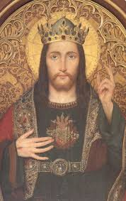 for the feast of christ the king an act of consecration of the