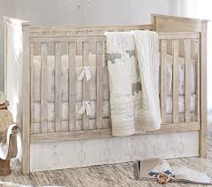 Pottery Barn Kids Crib Bedding Charlie Hippo Organic Nursery Bedding Sets Pbkids St Nursery