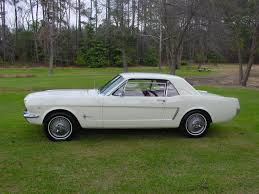 64 1 2 mustang fastback antique cars cars collector cars for sale and trucks for