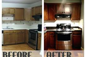 can i stain my kitchen cabinets stain kitchen cabinets the best staining kitchen cabinets ideas on