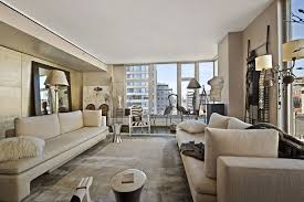Livingroom Nyc Interior New York Studio Apartments Studio Apartment Bedroom Decor