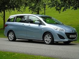 used mazda 5 cars for sale motors co uk