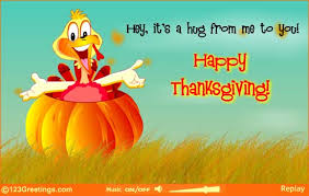 happy thanksgiving wishes just cuz thanksgiving