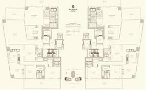 100 icon south beach floor plans flamingo south beach