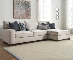 Circa Taupe Sofa Chaise Kendleton Sectional Ashley Furniture 54704 With A Chaise In Sofa
