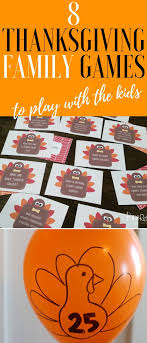 thanksgiving family 8 ideas for your gathering