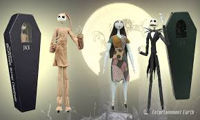 visit the worlds of with the nightmare before