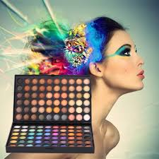 Colorful Halloween Makeup by Online Get Cheap Halloween Eyeshadow Aliexpress Com Alibaba Group