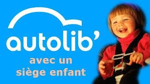 siege autolib pétition un siège enfant dans autolib change org
