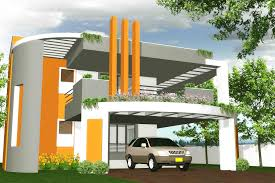 house exterior designs in india architect house designs