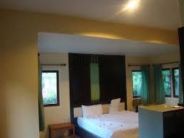 chambre n馮ative zone restaurant picture of samui resort and spa mae nam